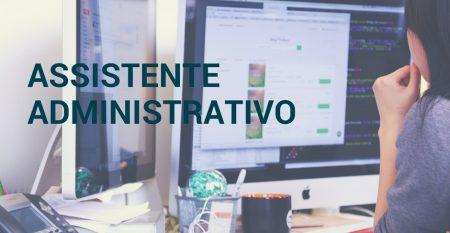 curso assistente administrativa porto