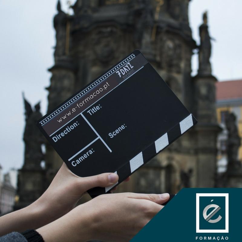 Curso de Vídeo e Adobe Premiere