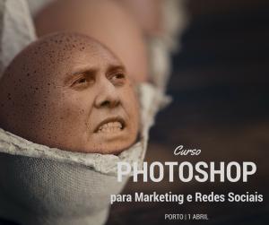 curso photoshop no porto