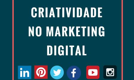 Criatividade no Marketing Digital | Workshop no Porto