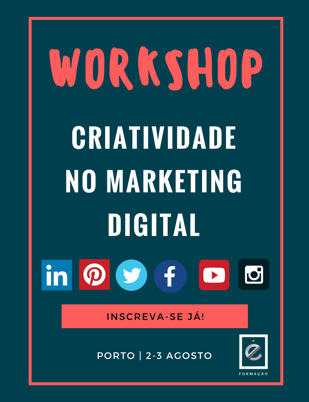 criatividade no marketing digital