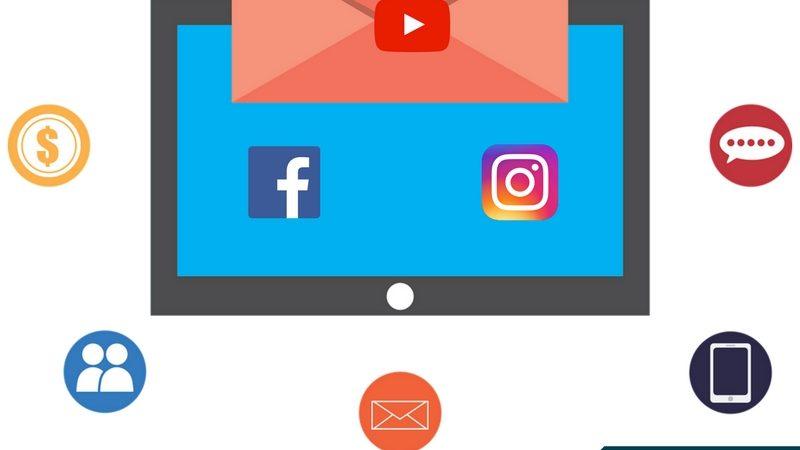 Curso Marketing Digital Financiado