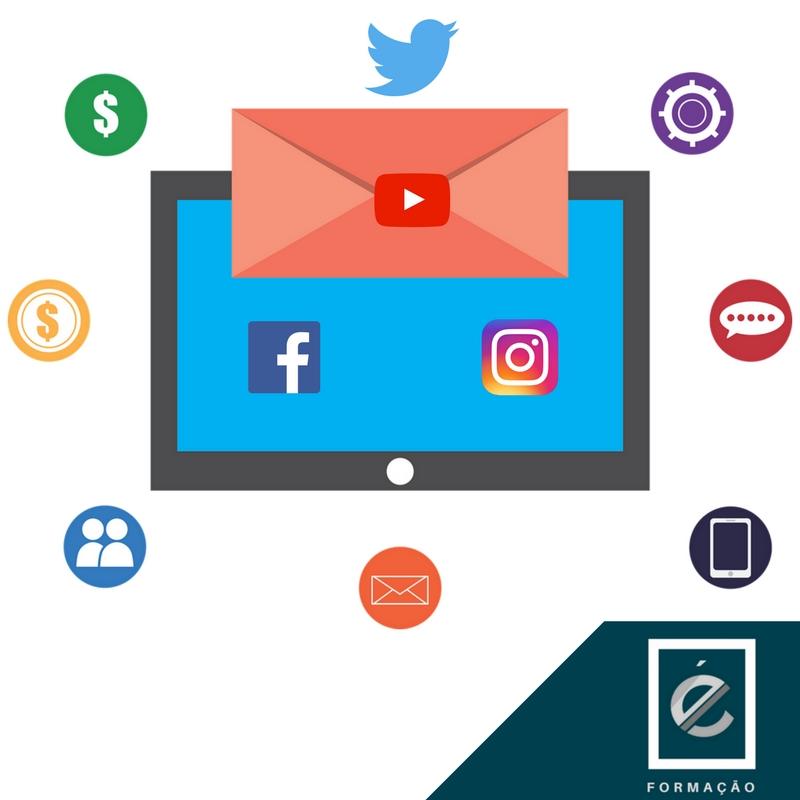 Especialização Marketing Digital Financiado