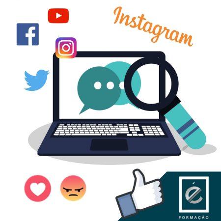Curso Social Media | Curso Redes Sociais Financiado