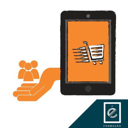 Curso Comércio eletrónico e e-business
