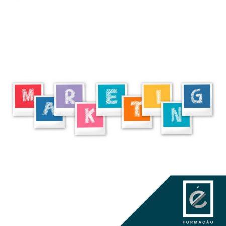Curso Marketing 3.0 ao marketing 4.0