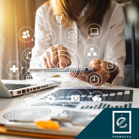 Curso Marketing Digital E-Learning